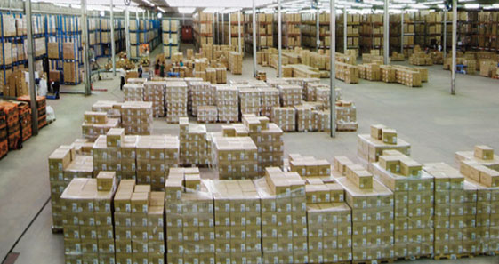 Facilities - Warehouse